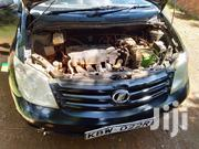 Toyota IST 2002 Black | Cars for sale in Uasin Gishu, Moiben