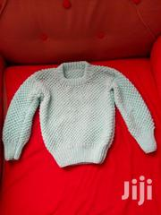 Pullover Knitted With Crochet   Clothing for sale in Nairobi, Kawangware