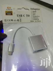 USB 3.0 Type C to HDMI Adapter | Computer Accessories  for sale in Nairobi, Nairobi Central