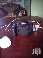 70 Canon With 50mm, Speedlight And 70-210mm Lense   Photo & Video Cameras for sale in Mombasa, Bamburi