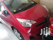 Toyota Ractis 2013 Red | Cars for sale in Mombasa, Majengo