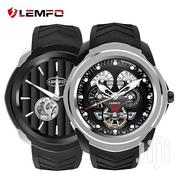 Empire Smartwatch Lemfo17 | Smart Watches & Trackers for sale in Nairobi, Ngara