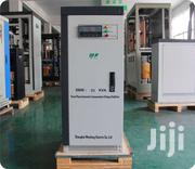 50 Kva Voltage Stabilizer Automatic Regulator | Electrical Equipment for sale in Nairobi, Nairobi Central