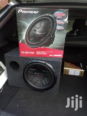 Car Music System Upgrade | Vehicle Parts & Accessories for sale in Nairobi, Nairobi Central
