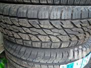 215/70r16 A/T Brand New Triangle Tires | Vehicle Parts & Accessories for sale in Nairobi, Nairobi Central