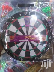 "Good Quality 12"" Dart Game 