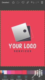 LOGO SERVICES Within 30 Minutes | Computer & IT Services for sale in Mombasa, Likoni