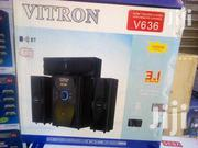 10000w Vitron 3.1 Subwoofers | Audio & Music Equipment for sale in Nairobi, Nairobi Central