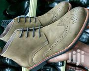 Leather Oxford Boots | Shoes for sale in Nairobi, Nairobi Central