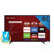 Tcl Android 4k 50inchs | TV & DVD Equipment for sale in Nairobi, Pangani