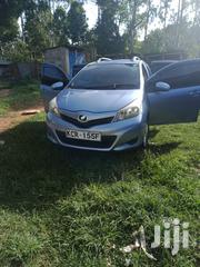 Toyota Vitz 2011 Blue | Cars for sale in Kiambu, Limuru Central