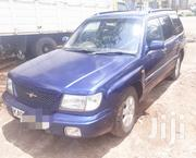 Subaru Forester 1999 2.0 Automatic Blue | Cars for sale in Kajiado, Ngong