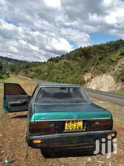 Honda Accord 1984 Green | Cars for sale in Kericho, Chepseon