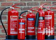 Dry Powder Fire Extinguisher | Safety Equipment for sale in Nairobi, Nairobi South