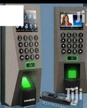 Biometric Time Atendance Machine | Safety Equipment for sale in Nairobi, Nairobi Central