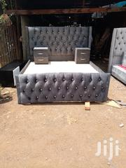 5x6 Chester Bed | Furniture for sale in Nairobi, Kahawa