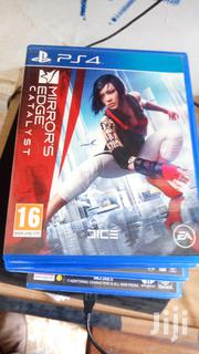 Mirrors Edge Ps4 Game. | Video Games for sale in Mombasa, Bamburi