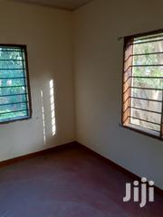 A Good Two Bed Room House With R Reliable Clean Tap Water | Commercial Property For Rent for sale in Kilifi, Mtwapa