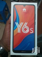New Huawei Y6s 64 GB Blue | Mobile Phones for sale in Nairobi, Nairobi Central