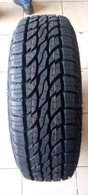 215/70r16 Mazzini AT Tyre's Is Made in China | Vehicle Parts & Accessories for sale in Nairobi, Nairobi Central