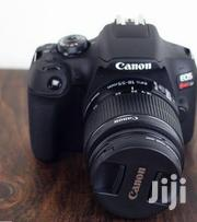 "Canon EOS 2000D DSLR Camera 3.0"" LCD Screen Wi-fi And NFC Camera Only 
