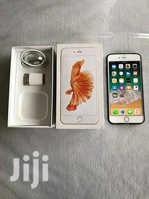 New Apple iPhone 6s Plus 64 GB Pink