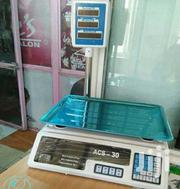 Digital Price Computing Electronic Scale For Butcheries And Groceries | Store Equipment for sale in Nairobi, Nairobi Central