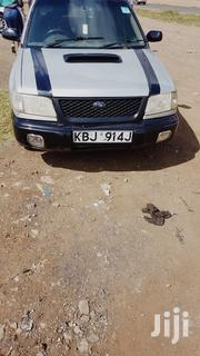 Subaru Forester 1999 Automatic Gray | Cars for sale in Machakos, Machakos Central