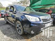 Subaru Forester 2013 Blue | Cars for sale in Nairobi, Nairobi West