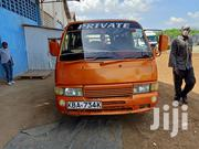 Nissan Caravan 2002 Orange | Buses & Microbuses for sale in Busia, Matayos South