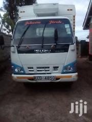 NKR Closed Body On Sale 2014 White | Trucks & Trailers for sale in Nairobi, Nairobi Central