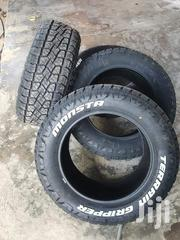 265/60r18 Monster AT Tyres Is Made in China | Vehicle Parts & Accessories for sale in Nairobi, Nairobi Central