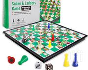 Snakes And Ladders Game | Books & Games for sale in Nairobi, Nairobi Central