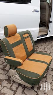 Boss Customz: Quality Seat Covers | Automotive Services for sale in Nairobi, Nairobi Central