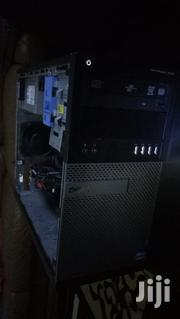 Desktop Computer Dell OptiPlex 7050 8GB Intel Core I5 HDD 500GB | Laptops & Computers for sale in Nairobi, Embakasi