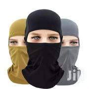 Breathable Face Mask Ultimate Protection From Dust, Aerosols, Elements | Safety Equipment for sale in Nairobi, Nairobi Central