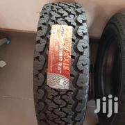 245/70 R17 Maxxis Bravo Tyre | Vehicle Parts & Accessories for sale in Nairobi, Nairobi Central