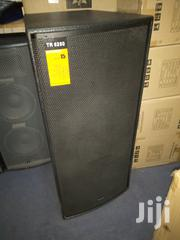 Full Range Speaker (Double Speaker ) | Audio & Music Equipment for sale in Nairobi, Nairobi Central