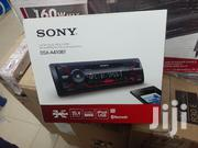 Dsx-a410bt SONY Bluetooth Car Radio | Vehicle Parts & Accessories for sale in Nairobi, Nairobi Central