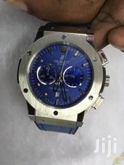 Blue Chrono Hublot Gents Watch | Watches for sale in Nairobi, Nairobi Central