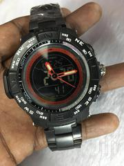 Quality Black Gshock Watch   Watches for sale in Nairobi, Nairobi Central