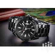 Curren Cur-8110 Ebony Men's Watch- Quartz Movement- Official | Watches for sale in Nairobi, Nairobi Central