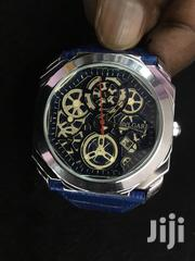 Unique Quality Blue Bvlgari Watch | Watches for sale in Nairobi, Nairobi Central
