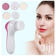 5 In 1 Beauty Care Brush Massager Scrubber Face Skin Care Electric Fac | Tools & Accessories for sale in Nairobi, Nairobi Central