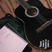 Looking to Buy a Semi-Acoustic Guitar for 7k | Musical Instruments & Gear for sale in Kiambu, Thika