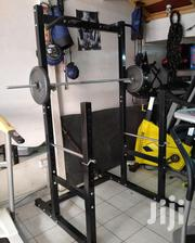 Squat Rack | Sports Equipment for sale in Nairobi, Ngara