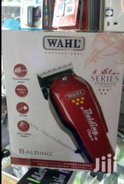 New Wahl Shaving Machines /Balding Machines | Tools & Accessories for sale in Nairobi, Nairobi Central