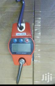 300kg Mini Crane Scale/Hanging Hooks Scale | Store Equipment for sale in Nairobi, Nairobi Central