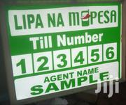 We Make Advertising Signs, LED Signs And  Business Signs | Other Services for sale in Nairobi, Nairobi Central