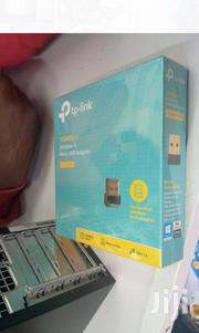 Tp-link Tp-link Wireless Dongle Wifi Adapte | Computer Accessories  for sale in Nairobi, Nairobi Central